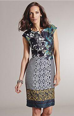 Gerry Weber Print Dress £130