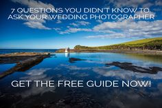 Get my free guide on what questions you SHOULD be asking your wedding photographer, to find the perfect one for your day!  http://www.jonharris.photography/7-questions-you-didn-t-know-to-ask-your-wedding-photographer