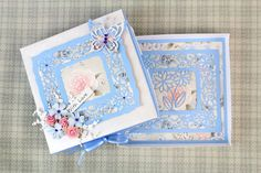 Craft a Card Collection – Tattered Lace
