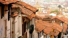 CANDELARIA The Neighborhood, Colombia