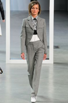 Derek Lam Fall 2012 Ready-to-Wear Collection Photos - Vogue