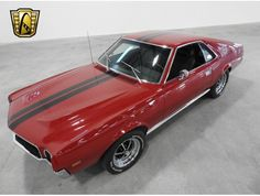 Sweet Cars Fort Wayne In >> 1968 AMC AMX Coupe | Classic cars muscle, Old american ...