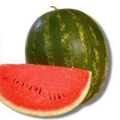 Semintele de pepene rosu