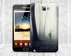 Carcasas 3D personalizadas Samsung Galaxy Note