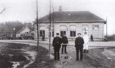 station Barneveld Centrum