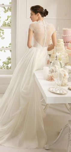 belle robe de mariage en photos 034 et plus encore sur www.robe2mariage.eu