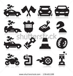 20 Best Automotive Iconography Images In 2015 Graphics 3d Tattoos