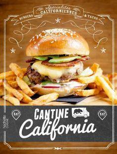 Cantine California: Eat place de Jordan Feilders, http://www.amazon.fr/dp/2012310168/ref=cm_sw_r_pi_dp_SICrsb0YWJX1Q