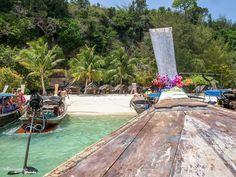 Vous aimeriez savoir où aller en Thaïlande? Voici mon itinéraire de voyage en 8 endroits pour vous inspirer à savoir que faire, voir et visiter dans ce pays
