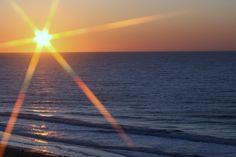 Beautiful sunrises and sunsets @ Myrtle Beach, SC.