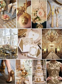 BAROQUE MOODBOARD | Zouch & Lamare Ltd |   Barouque yesssss all of this ! All of this!!