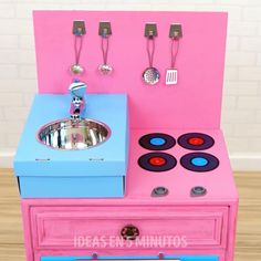 Pin on arte Diy Crafts Hacks, Fun Crafts, Diy Projects, Paper Crafts, Art N Craft, Useful Life Hacks, Diy Recycle, Tapas, 5 Minute Crafts