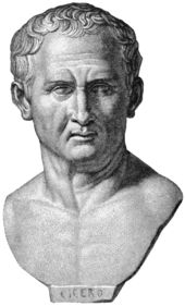 a biography of the life and times of cicero the persuader For the connotations of hellenism,' in ancient and modem times, see r laquem  (genus humanum, cicero, de finibus 111, 67  to a new genre, biography.