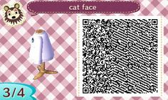 "acnlqrcode-edition: "" CUTE PACK ""SUMMER-WINTER "" """
