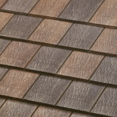 1FVCD1132 - Saxony 900 Hartford Slate - Concrete - Roofing - Boral USA