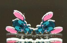 Stitch Earrings Disney Jewelry