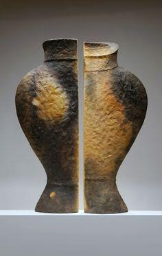 LTVs, Martin McWilliams, ceramic
