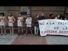 Servic Energi Social: Colectivos sociales denuncian que el incremento de...