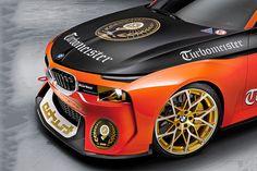 Alle Details zum BMW 2002 Hommage