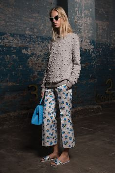 Michael Kors Collection Pre-Fall 2018 Collection - Vogue