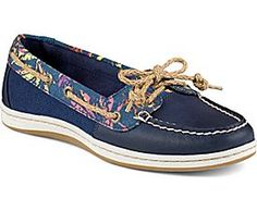 Sperry Top-Sider Firefish Seaweed Boat Shoe