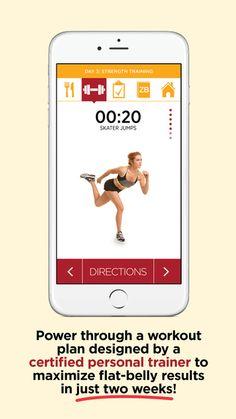 Zero Belly: 14-Day Plan by Galvanized Brands LLC