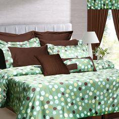 Dubai 24 Piece Room in a Bag Comforter Set