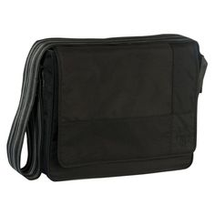 Lässig Casual Messenger Diaper Bag