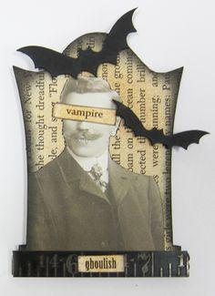 junk&stuff: R.I.P.: Tombstones for Halloween