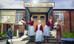 'Call The Midwife' Is The Feminist TV Show You Should Be Watching & This News Confirms It