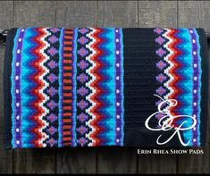 Saddle Pads, Horse Stuff, Horse Tack, All Design, Equestrian, Ranch, Horses, Make It Yourself, Blanket