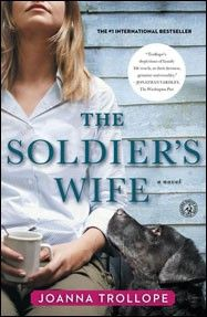 I checked out The Soldier's Wife Joanna Trollope on Lish, $15.00 USD