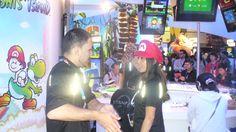 "E3 2013 - FuTurXTV & Funk Gumbo Radio: http://www.live365.com/stations/sirhobson and ""Like"" us at: https://www.facebook.com/FUNKGUMBORADIO"