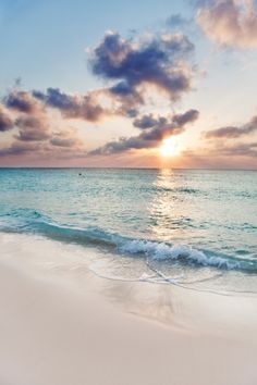 sunset at the beach. I miss the beach! Cruise Vacation, Dream Vacations, Vacation Spots, Maldives Vacation, Vacation Rentals, Vacation Trips, Grand Cayman, Cayman Islands, Places To Travel