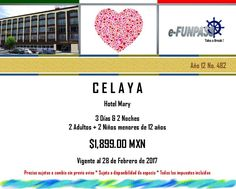 e-FUNPASS Año 12 No. 482 :) Celaya
