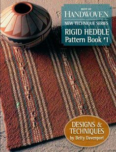 A Rigid Heddle Kit of the Month Club.  Whether you've woven for years or are brand-new to weaving, you'll love how easy it is to weave beautiful towels, table runners, scarves and more on a Rigid Heddle (or 2 or more shaft) loom!