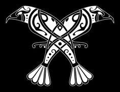 Odin art