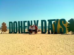 Win Free Concert Tickets to Doheny Days 2012 Music Festival in Dana Point, California on Facebook