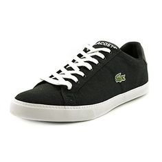 Lacoste Graduate Vulc Fashion Sneaker Shoe - Mens