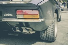 #automobile #car #exhaust pipe #retro #sports car #tire #vintage car