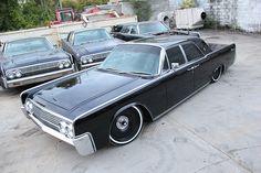 63 Lincoln Continental Visit http://holmestuttlelincoln.net/