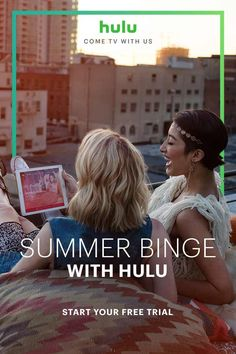 All your TV in one place. Try Hulu free for 30 days.