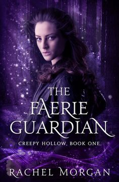 Violet's job as a Guardian-in-Training is to protect humans from fae, but, when she accidentally brings a human back to the faery realm and develops feelings for him, things get complicated. Getting mixed up in the plans of an evil faerie, however, shifts things from merely complicated to life-threateningly dangerous, and Violet ends up allying with the last person she ever expected.