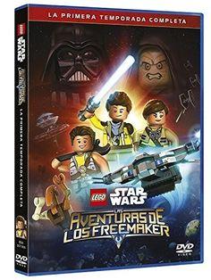 Dvd Star Wars #starwars #dvd #laguerradelasgalaxias #friki #coleccionista #play #Darthvader #lukeskywalker #yoda #jedy
