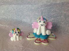 Fimo unicorn