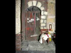 Come decorare una tegole con materiali di riciclo - A Sant'Agata