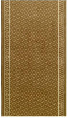 RugStudio Presents Karastan American Treasures Tryst Bianco Lattice 4525R 03