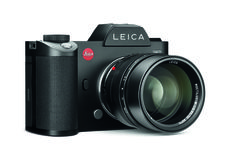 Crowning a glittering reception at Leica's HQ in Wetzlar, attended by BJP in late October, the German maker unveiled a brand-new professional camera system, the SL.  The first arrivals, the SL (Typ 601), which BJP had exclusive access to a week before the launch, and the first of three new new ded
