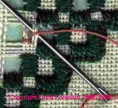 Hardanger  - a new craft I want to learn.