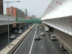 Multilevel Infrastructure